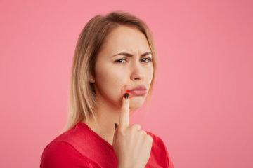 口内炎ってどうしてできるの?  (ダイエット専門駒沢大学パーソナルトレーニング ジム)の画像
