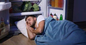 ダイエットと睡眠の意外な関係性?睡眠中に起きるホルモンの分泌について~練馬・江古田・小竹向原のパーソナル ジム~の画像