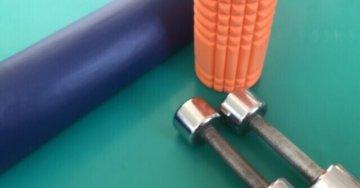 筋肉のケアに最適な筋膜リリースとは?~練馬・江古田・小竹向原のパーソナル ジム~の画像