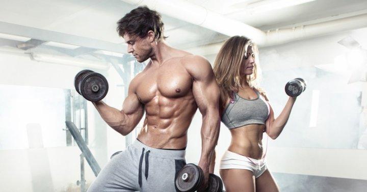 筋肉はつければつけるほど良い!?(ダイエット専門高円寺パーソナルジム)の画像