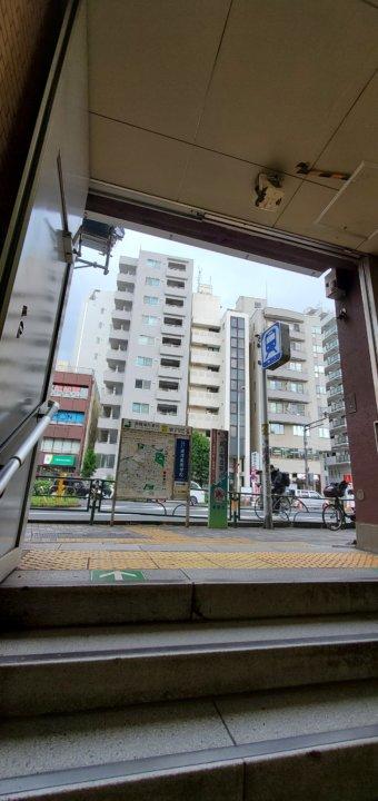 トレーナーズジム 曙橋店