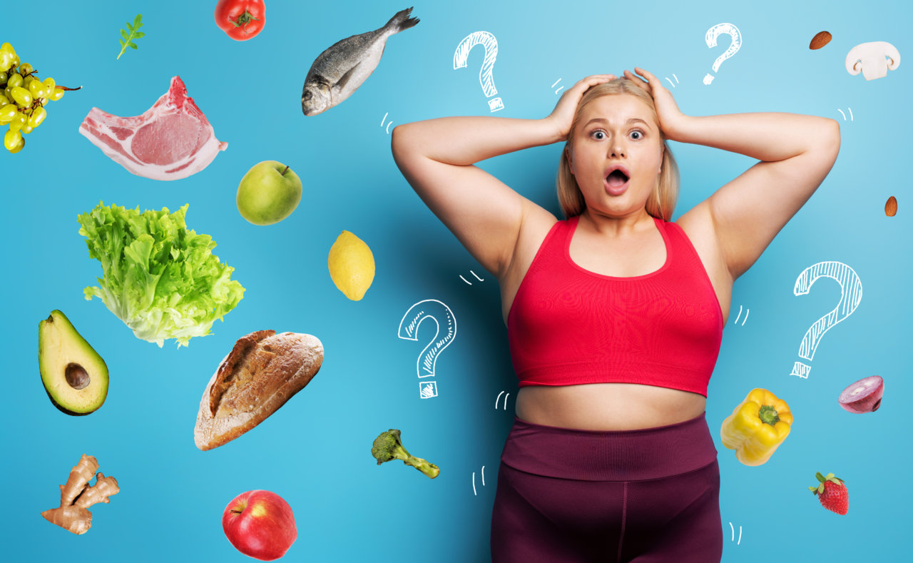 ダイエットの落とし穴?~ダイエット成功のカギを握るカロリー制限に潜む失敗の原因~(ダイエット専門駒沢大学パーソナルトレーニング ジム)の画像