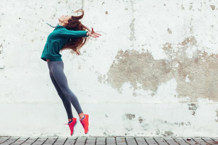 ランニング初心者は「速さ」より「長さ」が重要!? (ダイエット 専門都立大学パーソナル ジム)の画像
