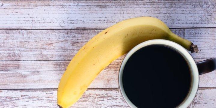 バナナの成分と効果