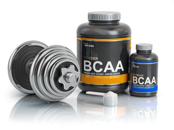 BCAAとトレーニング(ダイエット専門曙橋パーソナルトレーニング ジム)の画像