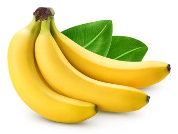 バナナとコーヒー(ダイエット専門曙橋パーソナルトレーニング ジム)の画像