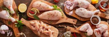 低カロリー鶏肉ダイエット!(ダイエット専門 曙橋 パーソナルトレーニング ジム)の画像