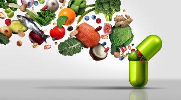 ビタミンと働き(ダイエット専門曙橋パーソナルトレーニング ジム)の画像
