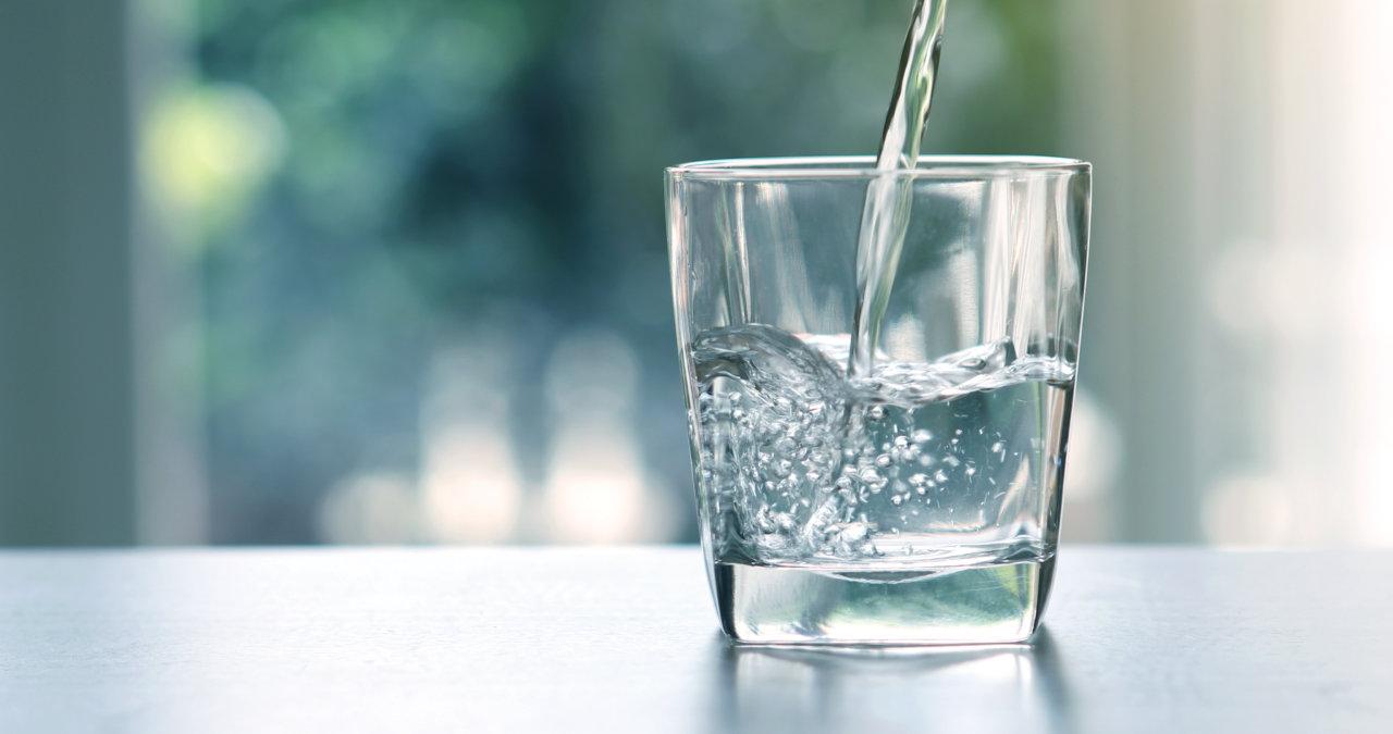 水と運動(ダイエット専門曙橋パーソナルトレーニング ジム)の画像