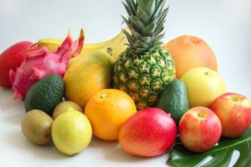フルーツはダイエット中に食べて良いんですか? ~練馬・江古田・小竹向原のパーソナル ジム~の画像