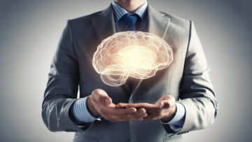 脳とストレス(ダイエット専門曙橋パーソナルトレーニング ジム)の画像