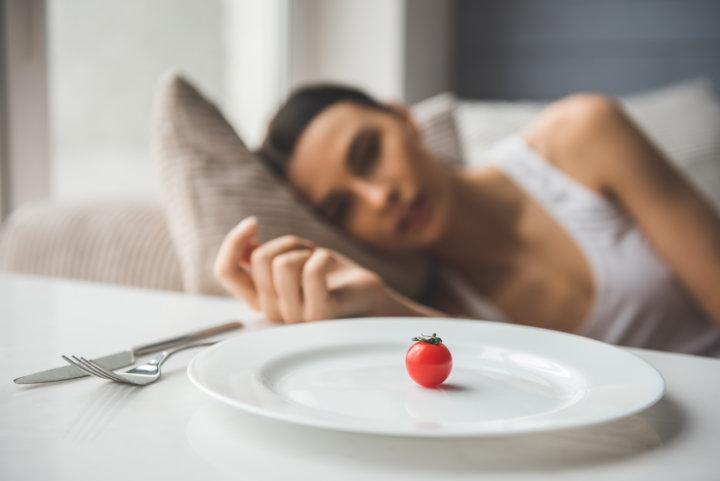 『痩せたいと思って。。。摂食障害(神経性やせ症と神経性過食症など)について』~練馬・江古田・小竹向原・桜台のパーソナル ジム~の画像