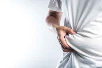 【脂肪燃焼】内臓脂肪と皮下脂肪の違いは?~練馬・江古田・小竹向原のパーソナル ジム~の画像