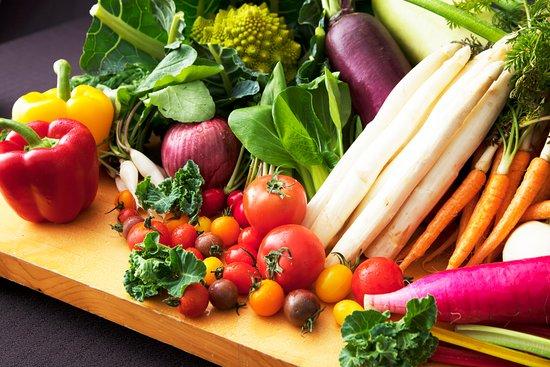 食物繊維が多く含まれる食材ランキングトップ5 ~練馬・江古田・小竹向原のパーソナル ジム~の画像