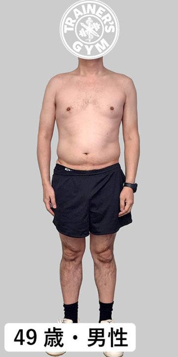 49歳・男性の画像