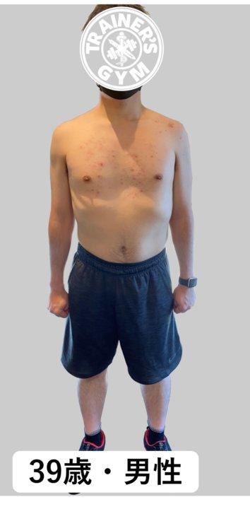 39歳・男性の画像