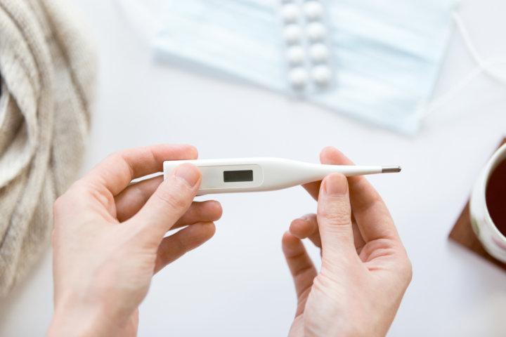 低体温とダイエット  (ダイエット専門駒沢大学パーソナルトレーニング ジム)の画像