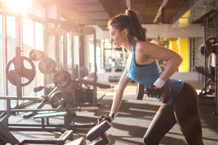 筋トレを毎日するのは逆効果? (ダイエット専門都立大学パーソナルジム) の画像