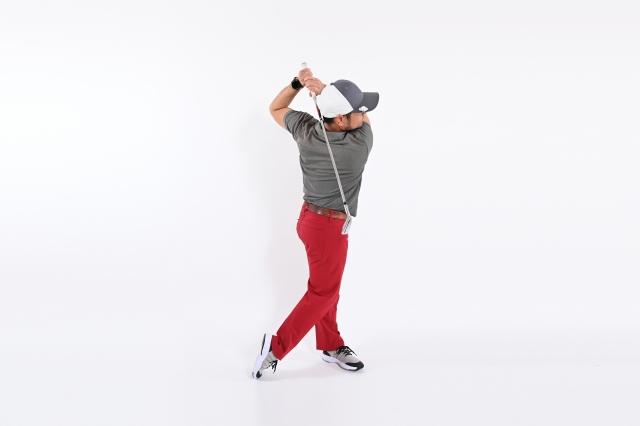 ゴルフにおける筋トレ方法(ダイエット専門曙橋パーソナルトレーニング ジム)の画像