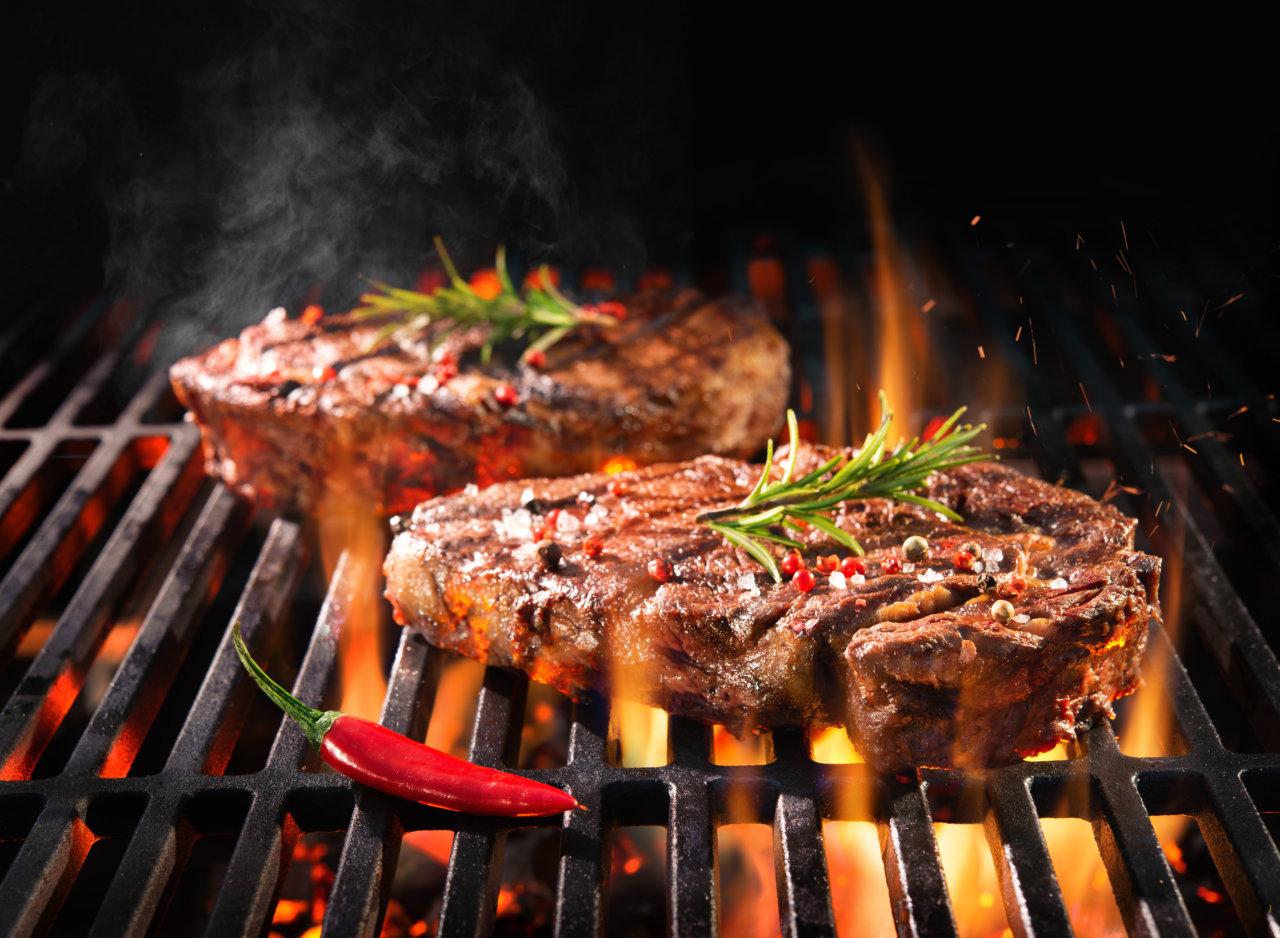 トレーナーが牛肉を選ぶ理由は?(高円寺パーソナルトレーニングジム解説)の画像