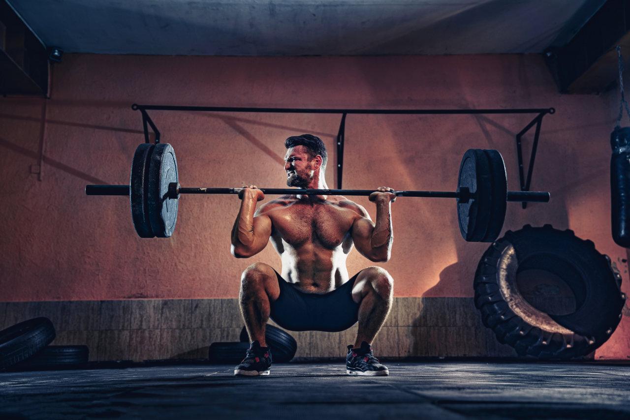 トレーニングのし過ぎでオーバートレーニングかも?(高円寺パーソナルトレーニングジム解説)の画像