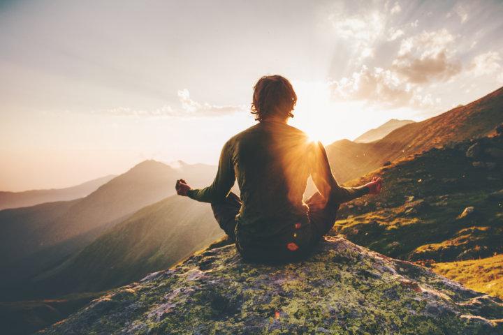 マインドフルネスとは?瞑想でリラックス!!〜練馬・江古田・小竹向のパーソナル ジム〜の画像